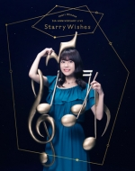 Inori Minase 5th ANNIVERSARY LIVE Starry Wishes