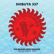 Shibuya 357: Live In Tokyo 1992 (ブルー・ヴァイナル仕様/2枚組アナログレコード)