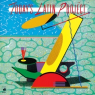 Today's Latin Project's LP reissued