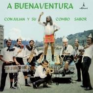 Buenaventura Con Julian Y Su Combo Sabor (アナログレコード)
