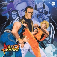 Art Of Fighting -Definitive Soundtrack
