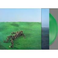 Bright Green Field (グリーンヴァイナル仕様/2枚組アナログレコード)