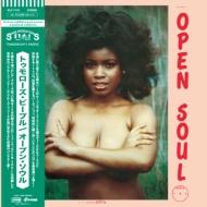 Open Soul (アナログレコード)