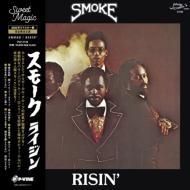 Risin (アナログレコード)