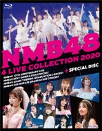 NMB48 4 LIVE COLLECTION 2020(Blu-ray)