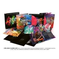 Liquid Tension Experiment 3 【完全生産限定盤 デラックスBOXセット】(3枚組アナログレコード+2CD+Blu-ray)