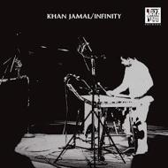 Infinity (アナログレコード)