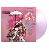 マイ・フェア・レディ My Fair Lady オリジナルサウンドトラック (半透明渦巻パープル・ヴァイナル仕様/2枚組/180グラム重量盤レコード/Music On Vinyl)