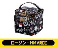 ANNA SUI 2020 F/W COLLECTION BOOK VANITY POUCH BEAUTY BEAUTY【ローソン・HMV限定】