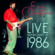 Live In Birmingham, UK 1986 (2CD)