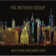 Live In New York November 1979