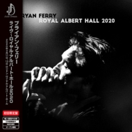 Royal Albert Hall 2020