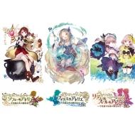【PS4】アトリエ 〜不思議の錬金術士 トリロジー〜DX プレミアムボックス