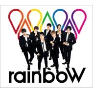 rainboW【初回盤A】(+DVD)