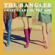 Sweetheart Of The Sun (透明ティールカラーヴァイナル仕様/アナログレコード)