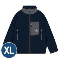 フリース(XL)/ Double the Cape