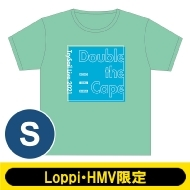 Tシャツ(S)/ Double the Cape【Loppi・HMV限定】