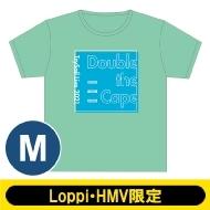 Tシャツ(M)/ Double the Cape【Loppi・HMV限定】