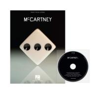 McCartney III (CD+Songbook)