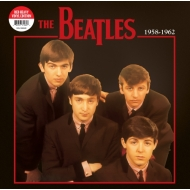 1958-1962 (レッドヴァイナル仕様/アナログレコード)