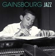 Gainsbourg Jazz (180グラム重量盤レコード)