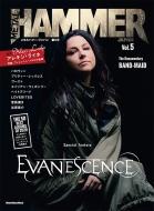 METAL HAMMER JAPAN Vol.5[リットーミュージックムック]