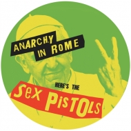 Anarchy In Rome (ピクチャーディスク仕様/アナログレコード)