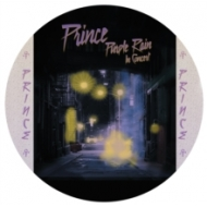 Purple Rain -In Concert (ピクチャーディスク仕様/アナログレコード)