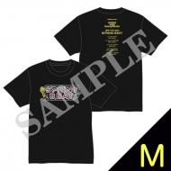 ツアーTシャツ -SPRiNG BEAT style-(M)/ SPRiNG BEAT