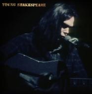 Young Shakespeare (SHM-CD)