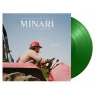 ミナリ Minari オリジナルサウンドトラック (カラーヴァイナル仕様/180グラム重量盤レコード/Music On Vinyl)