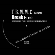 Break Free (7インチシングルレコード)