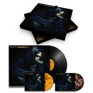 Young Shakespeare <Deluxe Box Set>(CD+DVD+LP)