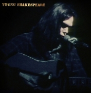 Young Shakespeare (アナログレコード)