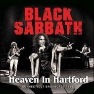 Heaven In Hartford (カラーヴァイナル仕様/アナログレコード)