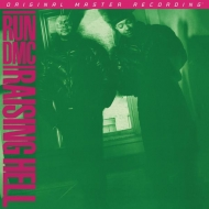 Raising Hell (高音質盤/45回転/2枚組/180グラム重量盤レコード/Mobile Fidelity)