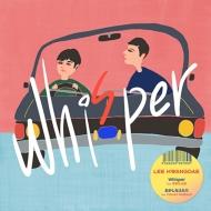 Whisper feat.奇妙礼太郎 / おかしなふたり feat.Haruko Madachi (7インチシングルレコード)