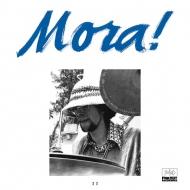 Mora! II (アナログレコード)