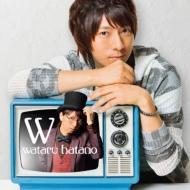 《キャンペーン特典付き》 W(+DVD)