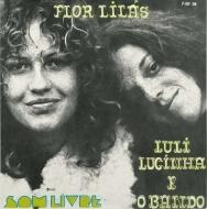Flor Lilas (7インチシングルレコード)