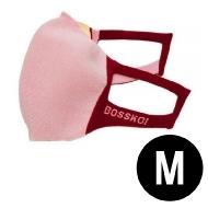 BOSSKOI × ROOM active mask (PINK)(Mサイズ)/ オー!マイ・ボス!恋は別冊で