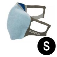 BOSSKOI × ROOM active mask (BLUE)(Sサイズ)/ オー!マイ・ボス!恋は別冊で