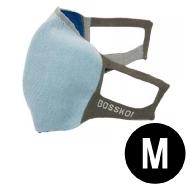 BOSSKOI × ROOM active mask (BLUE)(Mサイズ)/ オー!マイ・ボス!恋は別冊で