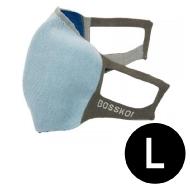 BOSSKOI × ROOM active mask (BLUE)(Lサイズ)/ オー!マイ・ボス!恋は別冊で