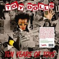 Ten Years Of Toys (アナログレコード)