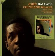 Ballads (+CD)(180グラム重量盤レコード/Groove Replica)