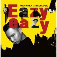EAZY EAZY (12インチアナログレコード)