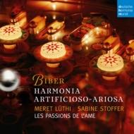 技巧的で楽しい合奏音楽 メレット・リューティ&レ・パシオン・ド・ラーム(2CD)