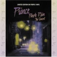 Purple Rain -The Concert (パープル・ヴァイナル仕様/2枚組10インチアナログレコード)