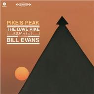 Pike' s Peak (180グラム重量盤レコード)